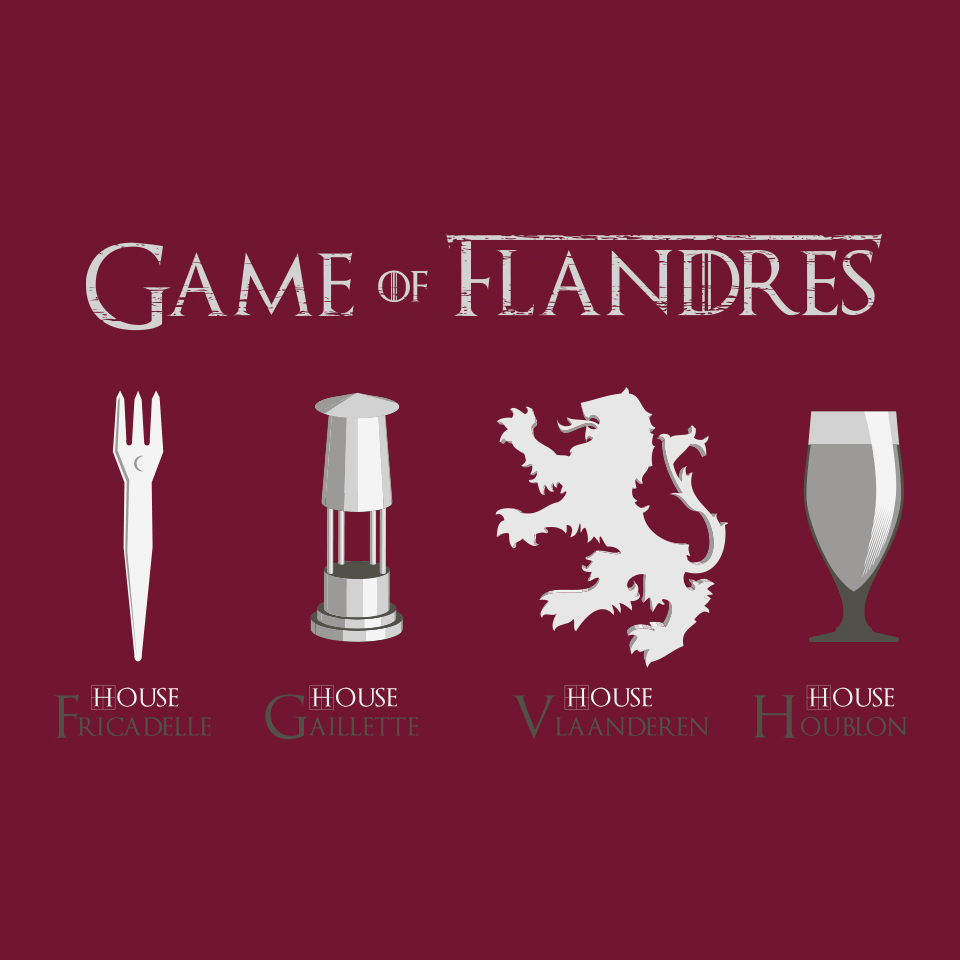 Game Of Flandres