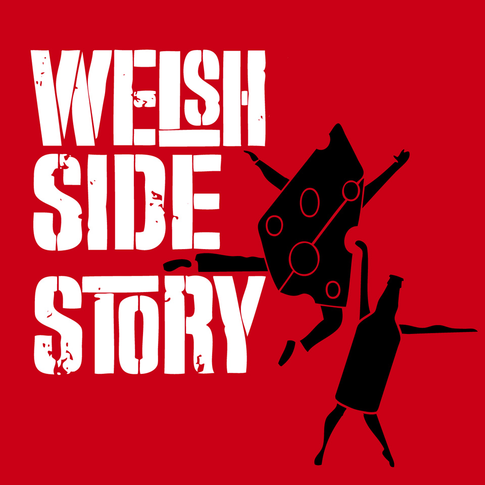 Welsh side story