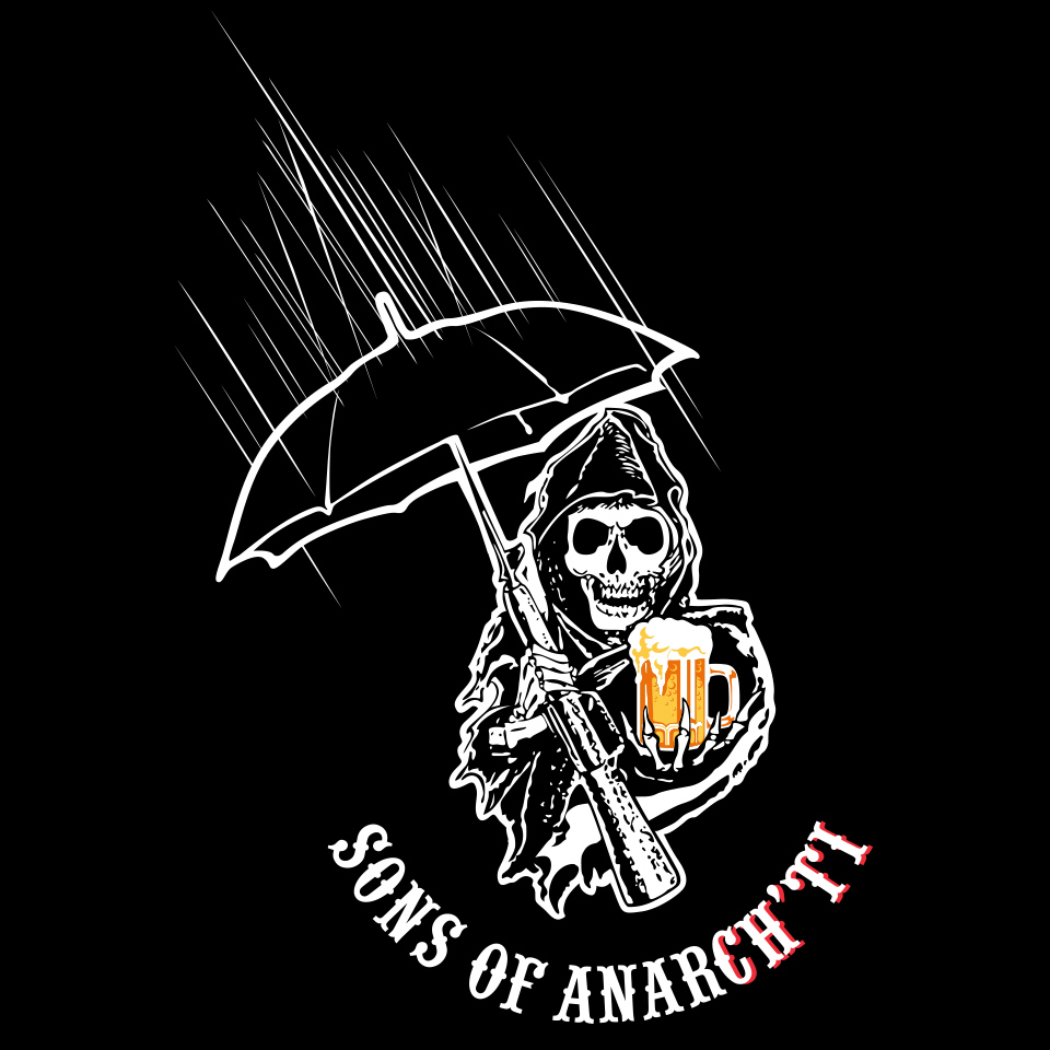 Sons of Anarch´ti