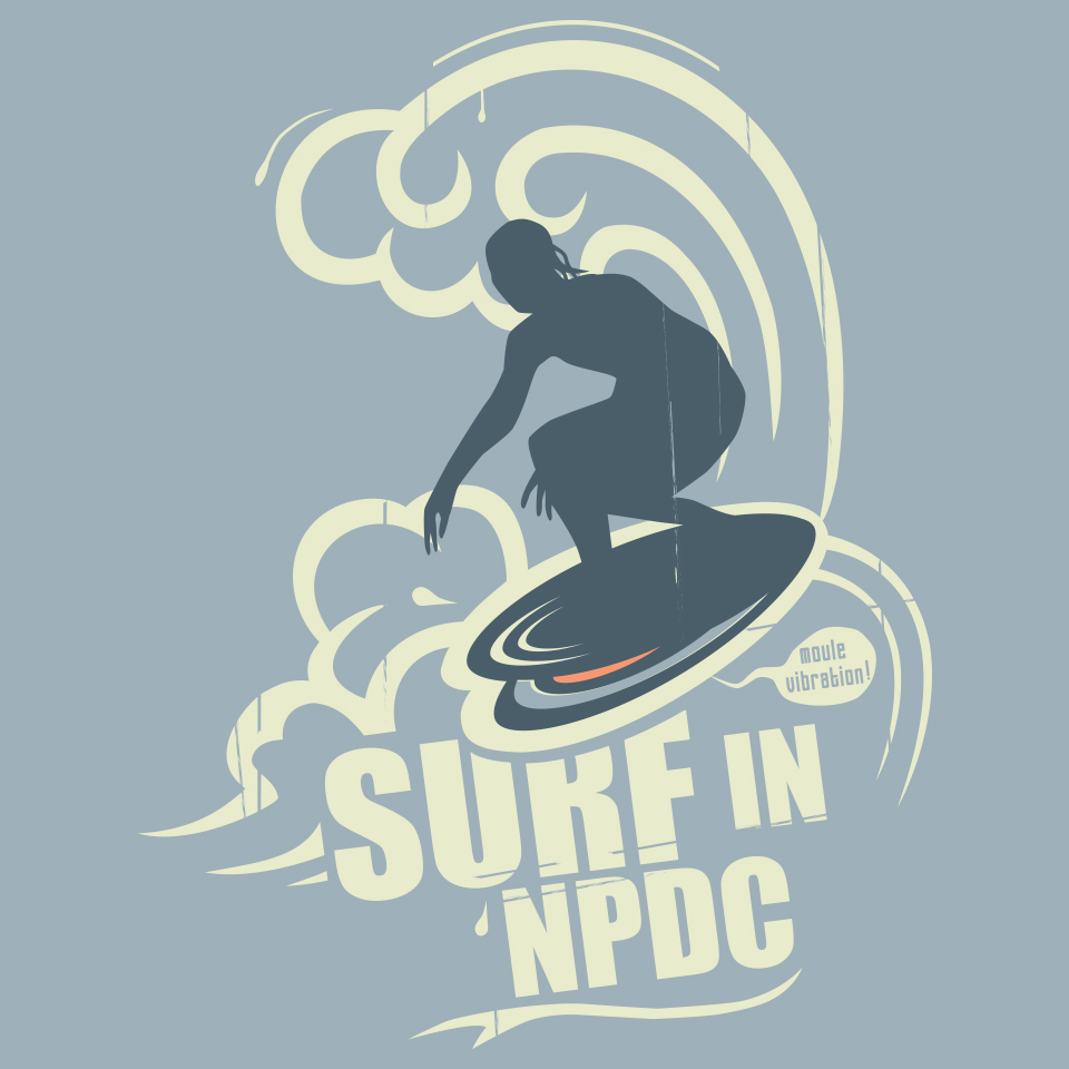 SURF IN NPDC